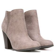 Women's Punch Ankle Bootie