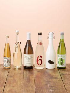 モダンでエッジイ。デザイン重視派も満足なグッドルッキング日本酒を探せ!
