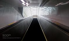 Light at the End of the Tunnel by capturetm
