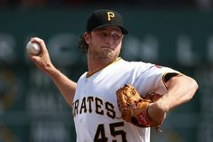Gerrit Cole-A.J. Burnett Duo Has Improbably Become MLB's Best in 2015