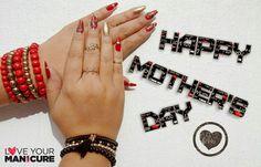 Manicure, Nails, Nail Art, Bracelets, Jewelry, Pure Nail Bar, Finger Nails, Bangle Bracelets, Jewellery Making
