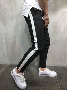 NEW PRODUCT Striped Ankle Pants!