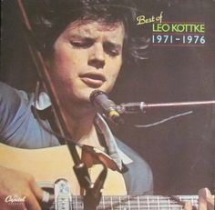 'Best Of Leo Kottke 1971 - 1976' - Leo Kottke