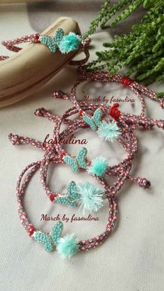 Jewelery, Jewelry Bracelets, Projects To Try, Funny Food, March, Crafts, Diy, Pasta, Accessories