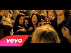 Vidéo Clip de Selena Gomez & The Scene - Who Says
