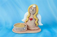 Keramika Pavla Chapčáková - Betlém