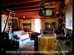 http://www.ownmainerealestate.com Maine Real Estate, Waterfront Property On Molunkus Lake In TA R5. Private…I Guess It's Private With 1.5 Acres, 200′ ME … 									source