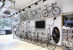 Kinoko Cycles Shop Photos   Flickr - Photo Sharing!