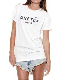 ONETEA TEE One Teaspoon