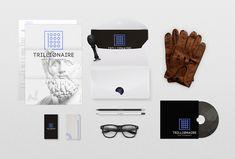 Logo for Trillionaire Branding, Logos, Logo, Brand Identity, Branding Design, Brand Management