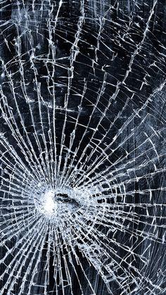 【人気17位】【おもしろスマホ壁紙】みんなびっくり😱割れたガラスのiPhone壁紙 | iPhoneX,スマホ壁紙/待受画像ギャラリー