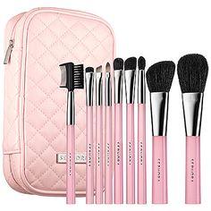 Perfect Pink Brush Set - SEPHORA COLLECTION | Sephora