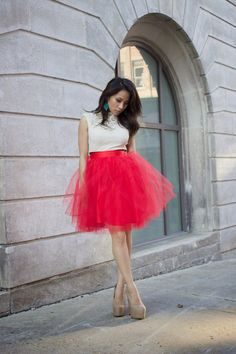 c2d2a44078 Back in stock! Teens and adults one-size-fits all tutu skirts available hot  pink lavender and red Ps. if you'll need to buy a lot at once kindly notify  me ...