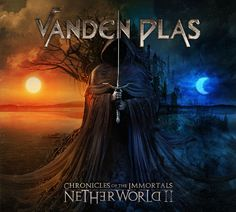 Vanden Plas - Chronicles Of The Immortals Netherworld II