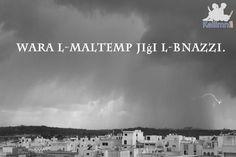 Dejjem hemm iż-żmien tajjeb u ż-żmien il-ħażin.  Chat times Mon - Sat from 7pm until 11pm. https://kellimni.herokuapp.com/chat