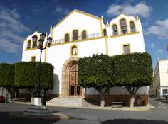 Dalías - Parroquia Santa María (Alpujarra Almeriense) *** photo by Robert Bovington - http://bovington-posts.blogspot.com.es/