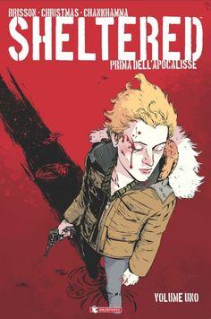 Sheltered - Volume 1 - saldaPress (2015)