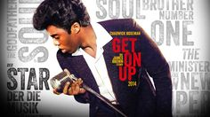 Get On Up Review. #GetOnUp #Review #Filmkritik
