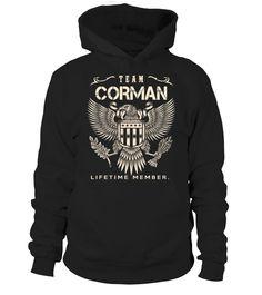Team CORMAN Lifetime Member  corpsman shirt, corpsman mug, corpsman gifts, corpsman quotes funny #corpsman #hoodie #ideas #image #photo #shirt #tshirt #sweatshirt #tee #gift #perfectgift #birthday #Christmas