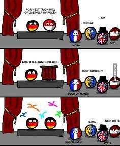 Oh Deutschland..