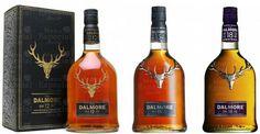 Especial Whiskies: Regiões produtoras do Scotch