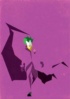 Joker (Gotham Villains by Joker Dc, Joker And Harley Quinn, Heath Ledger, Batman Universe, Comics Universe, Dc Comics, Comic Book Characters, Comic Character, Comic Books