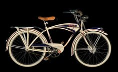 Schwinn Autocycle #bicycles, #bicycle, #pinsland, https://apps.facebook.com/yangutu