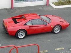 Ferrari 308 GTB (1975) Coté
