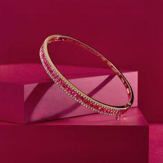 Quietly loud. #ruby #jewelry #effyjewelry