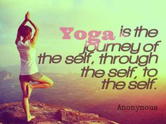 Do Yoga Quote