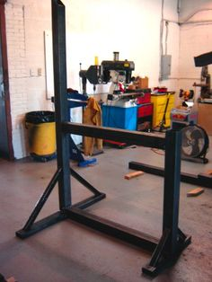 Been working on my Louver Press... - THE H.A.M.B.