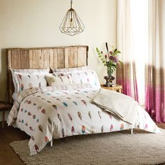 Harlequin - Limosa Duvet Covers - Double