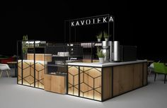 KAVOTEKA on Behance