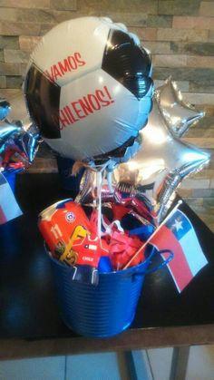 Regalo día del padre temática fútbol. Cake, Desserts, Food, Surprise Gifts, Baptisms, Souvenirs, Tailgate Desserts, Deserts, Kuchen