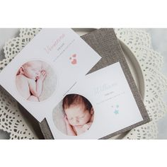 The lovely Hearts & Stars Collection synthesizes the essence of what new parents are feeling: a full heart and heavenly emotions. Delicate graphics and smooth typefaces adorn these sweet, professionally designed layouts. Newborn Birth Announcements, Baby Announcement Cards, New Parents, Newborn Photos, Star Fashion, Delicate, Hearts, Frame, Photo Ideas