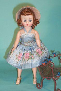 Golden Days - Lia Sargent Dolls