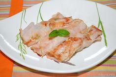Rotolini di fesa di tacchino, scopri la ricetta: http://www.misya.info/2013/06/04/rotolini-di-fesa-di-tacchino.htm
