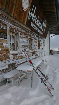 #Schladming, Austria- ski holiday with Jill and Nick!