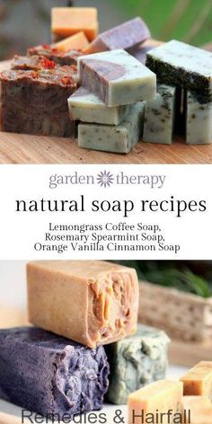 How To: Make Your Own Soap - Tutorial (Step by step instructions on how to make beatiful artisan soap at home) Duft Cold-Process All-Natural Handmade Soap Diy Soap Natural, Coffee Soap, Soap Tutorial, Soap Making Supplies, Homemade Soap Recipes, Homemade Paint, Mason Jar Lighting, L'oréal Paris, Mason Jar Diy