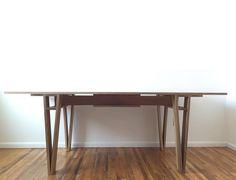 New desk Enzo Mari - autoprogettazione