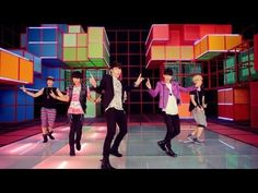 ▶ 빅스(VIXX) - Rock Ur Body 뮤직비디오 [VIXX] Rock Ur Body Official Music Video - YouTube