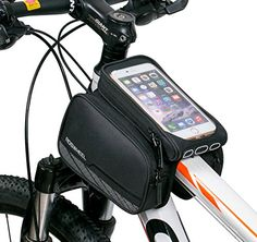 Allnice 3 in 1 Design Waterproof Cycling Bike Bicycle Fro... https://www.amazon.com/dp/B01D8HHXK6/ref=cm_sw_r_pi_dp_x_.PQqzbYS1RZK7