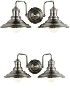 Bathroom Lighting Fixtures On Ebay wall fixtures 116880: hampton bay andenne 3-light oil rubbed