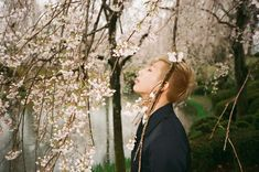 BTS (방탄소년단) Flowering (개화) Concept [화양연화 pt. 1]