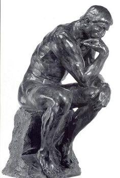 3D. Driedimensionaal, 3D Objecten, zoals meubels en gebouwen, zijn ruimtelijk of driedimensionaal. Ze hebben drie dimensies: lengte, breedte en hoogte en  nemen in drie richtingen ruimte in. Ruimtelijke vormen hebben een voor- en achterkant, een boven- en onderkant en zijkanten. Je kunt driedimensionale vormen dus altijd van verschillende kanten bekijken (Rodin)