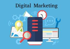 We are a result-driven #digital_marketing_agency which provides affordable services to fulfill your business needs.
