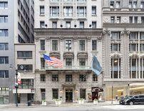 new york hotel 41th east street