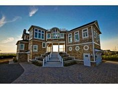 My Favorite House In Dewey Beach Rehoboth Estate Homes Delaware