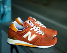 Part of the New Balance 1300 Day Tripper collection.    (Style M1300CP)