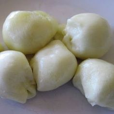 Homemade 30 Minute mozzarella Cheese Recipe - BONUS RICOTTA CHEESE from WHEY - Make homemade cheese more quickly and easily than you thought possible with this simple recipe. Recipes With Mozzarella Cheese, Cheese Recipes, Cooking Recipes, Fresh Mozzarella, Cheese Food, Cheese Plates, Yummy Recipes, Making Yogurt, Breakfast Desayunos